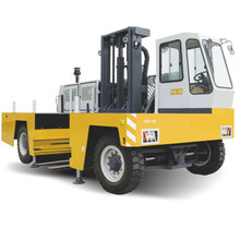 GS 3-6T Side Loader Forklift