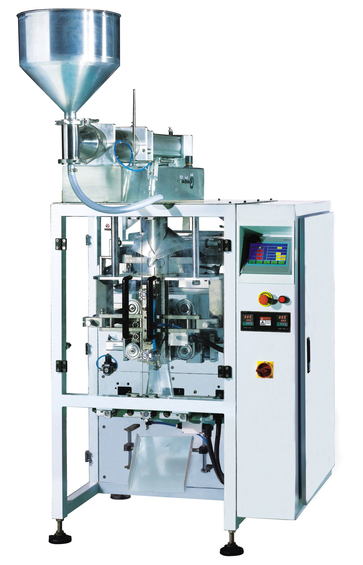 automated filling equipment