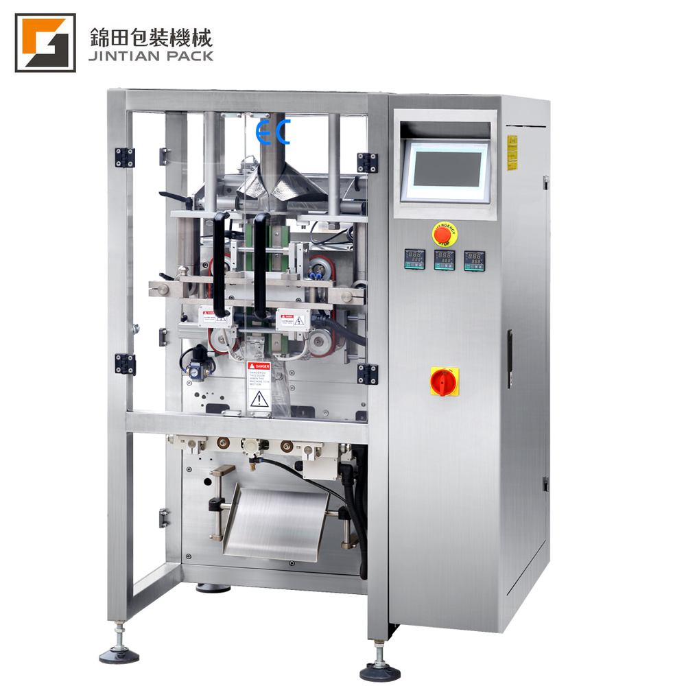 JT-420 automatic vertical packing machine