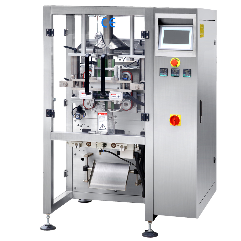 1 g-5 kg automatic milk powder packing machinery