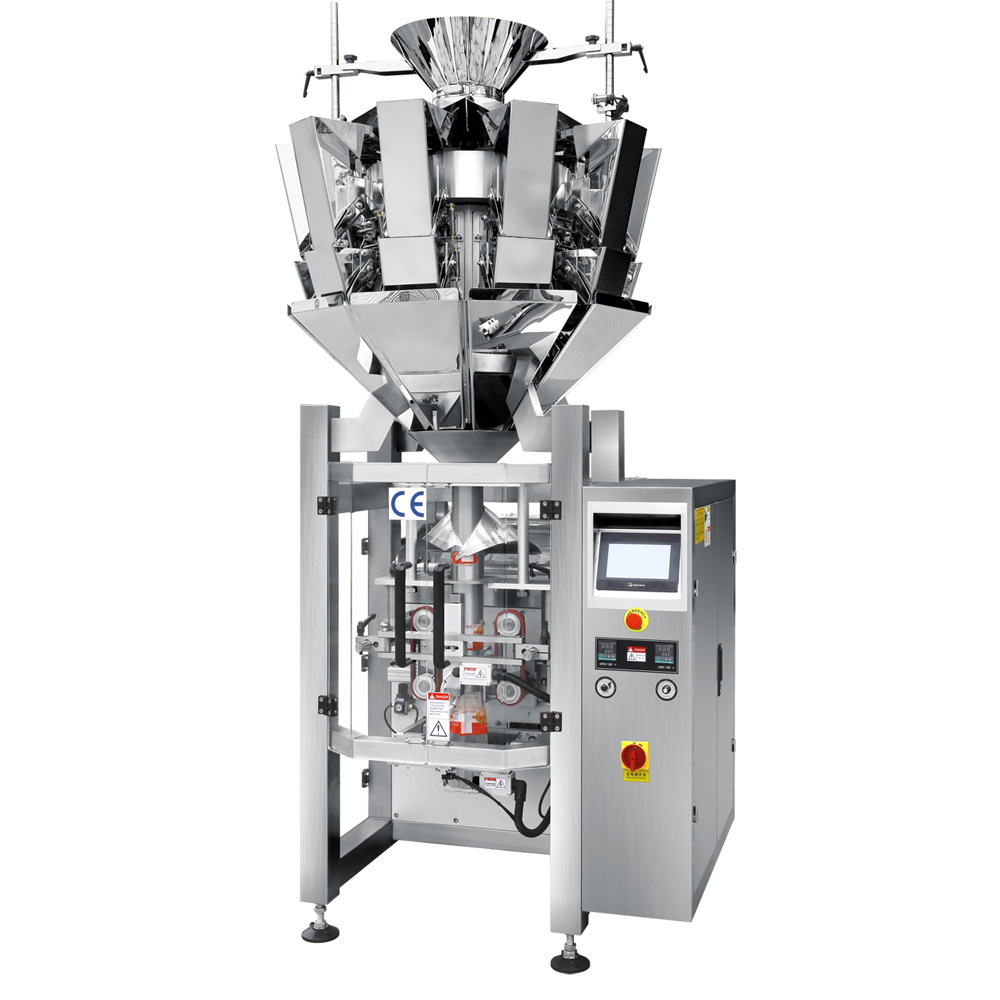 JT-400W 10-1500g jelly packing machine