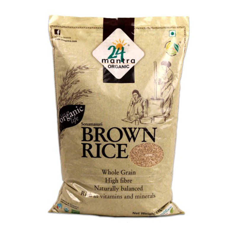 for rice package