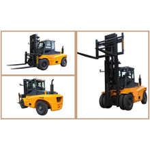 heavy duty forklift trucks 10~13Ton