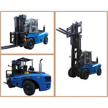 heavy duty forklift trucks 12T