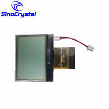 Safe And Stable Quality Monochrome LCD Module