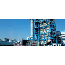 Environmentally Friendly Heat Recovery Steam Generator for Power Station