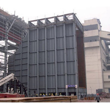 recovery steam generator ASME ISO9001 standard thermal boiler