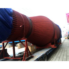 anti corrosion cyclone separator for thermal power station boiler