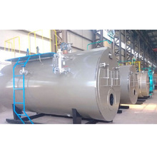single drum 2 ton steam package boiler