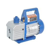 Hot Selling Single Dual Stage Vacuum Pump For Air Conditioner