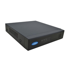LS VISION H.265 8 Channel IP NVR HD Real Time Surveillance Record Security System Network Video Recorder with 4 Port POE