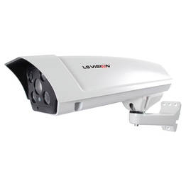 LS VISION H.265 2MP Varifocal Lens 6-22mm IR 50-70M Outdoor Waterproof IP66 Surveillance Starlight POE IP Bullet Cameras