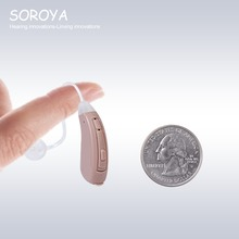 Libra 400 High Quality  hearing aids