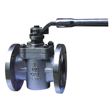 Sleeve Type Soft Seat Plug Valve
