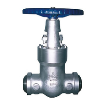 China Wholesale Ga Pressure Seal Gate Valve