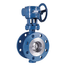 Triple Offset Butterfly Valve Ductile Iron Butterfly Valves