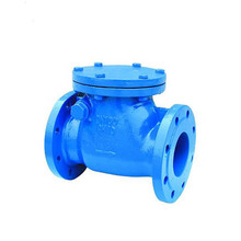 Hot Sale Bolted Cover Forged Steel  Piston Check Valve