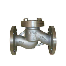 Piston Type Regulating Valve Check Valve Control Valve