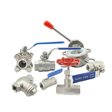 2 inch stainless steel 304 floating type ball valve for water supplying