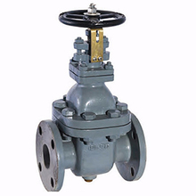 Oilfield wcb class pressure seal gate valve