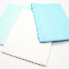 Hospital patient maternity under pads large bed protector disposable puppy pads for training