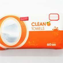 Kitchen Cleaning Functional Dry Towel Disposable Kitchen Towel Non-woven Fabric Kitchen Towels