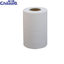 White Comfortable Soft Water Proof Casting PE Backsheet Polyethylene Film for Baby Diaper China Manufacturers