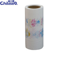 Cheapest Breathable PE Film Raw Material For Baby Diaper