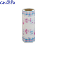 Protective Micron Breath PE Cling Film for Diaper Under Pad Sanitary Goods Made in China
