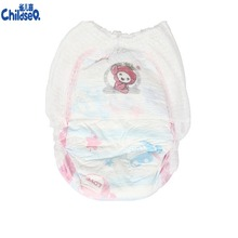 2019 Hot sale Pull up diaper disposable cheap pull up diaper for OEM toddler Manufacturer in China