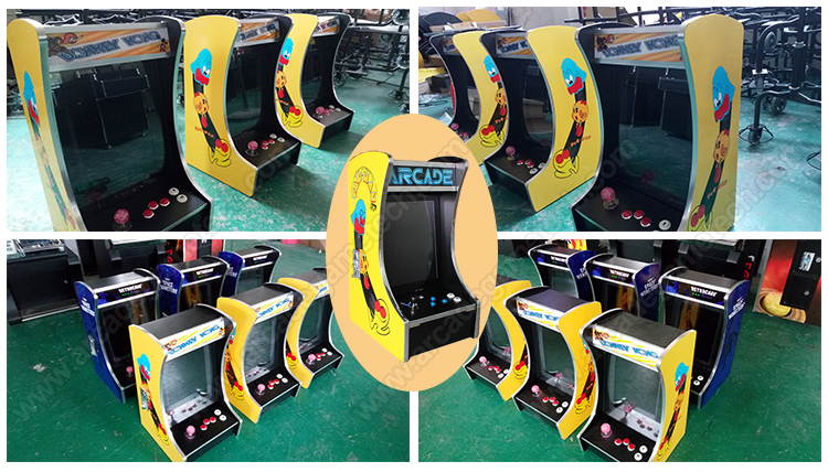 Tabletop Arcade Machine-Prize Vending Machines | Arcade Simulators | Redemption Games | Kids Arcade Games | Classic Arcade Machines | Mini Park Rides