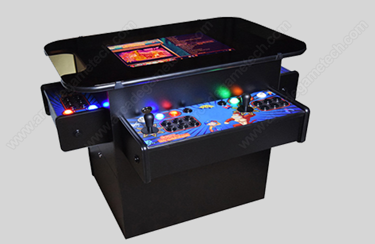 <1000 In 1 Cocktail Arcade Games>