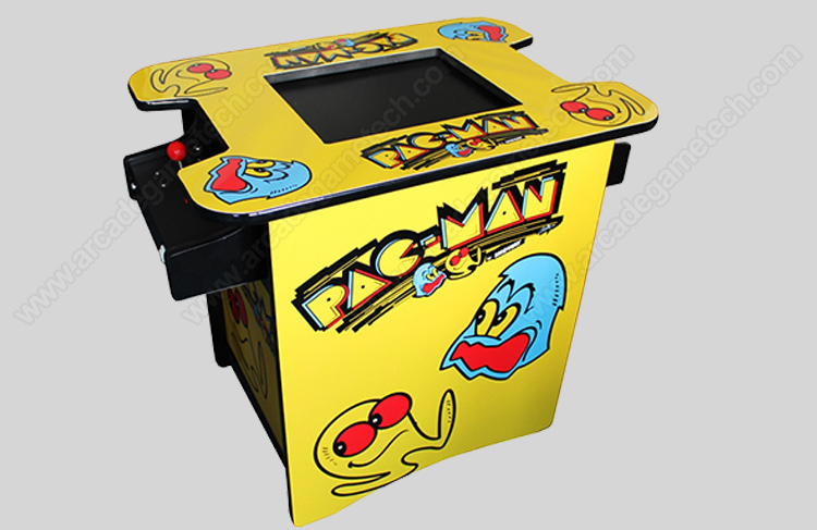 <60 In 1 Coffee Table Arcade Machine>