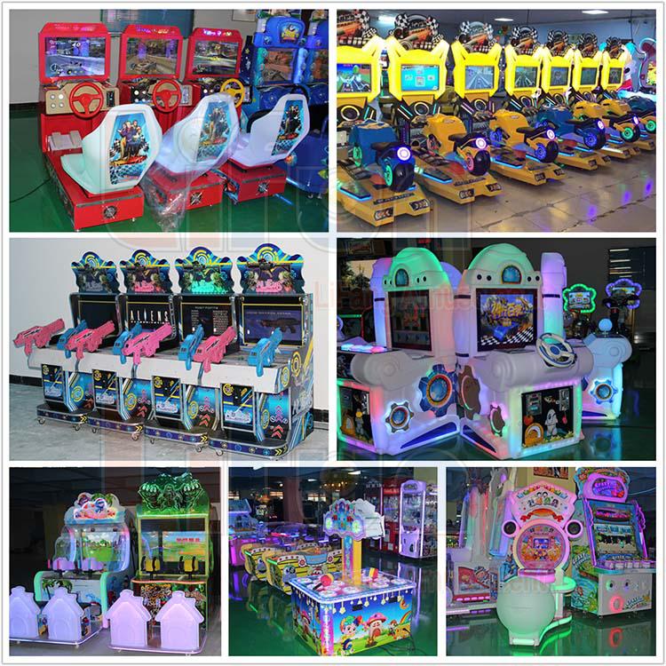 Kids Arcade Game