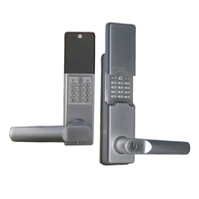 PL905 double sided password control door lock