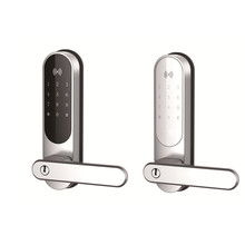 PL 943 EasyTouch Screen PIN Code Card Access Door Lock