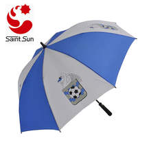 Customized Logo Branded Golf Umbrella
