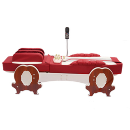 Elektrische Infrarot Massage Bed Best