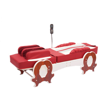 Electric Infrared Massage Bed Hot Sale