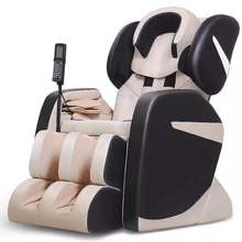 New Style Electrical Fixed Point Kneading Zero Gravity Shiatsu Massage Chair Wholesale