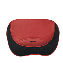 Classic Hot Sell Cheapest Kneading Shiatsu Portable Massage Pillow