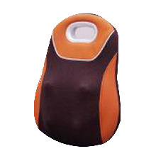 Portable Home Use Body Care Electric Back Waist Belly Massager With Kneading And Hammer Function