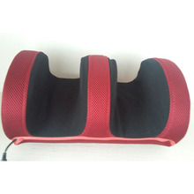 Mini Shiatsu air pressure foot massager