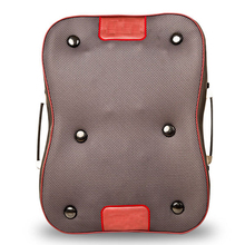 New Style Shiatsu Magnetic Kneading And Hammer Waist Support Massage Backrest Cushion