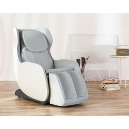 L Shape Full Back And Neck Shiatsu Zero Gravity Home Style Mini Xiaomi Brand Infrared Massage Sofa With Foot Massager