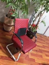 New Style Electric Leisure Shiatsu Massage Beach Chair Massage Office Chair