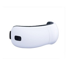 2020 New Style Adults Unique Design Cordless Heating Vibration Air Compression Intelligent Smart Foldable Eye Massager