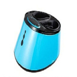 2020 New Design Luxury Electrical 3D Rolling Kneading And Air Pressure Shiatsu Pain Relieve Full Wrap Round Foot Massager With W