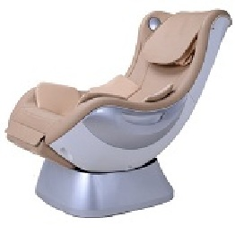 Wholesale 2020 New Style Full Body Shiatsu 3D Rolling Shaking Sleeping Leisure Massage Chair Electrical Massage Recliner With Bl