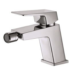 H0040280042 Chrome 1-Handle Single Hole Bidet Faucet  bathroom faucets